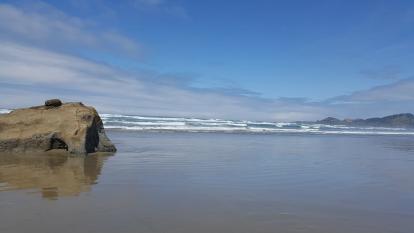 The Sea ~ Shes Beautiful